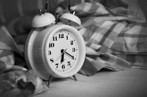 alarm clock antidepressant