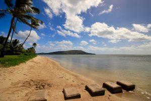 Hawaii View Path